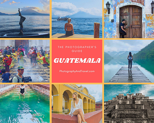 Photographer's Guide to Guatemala-29 Instagram Spots