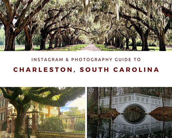 Instagram Guide to Charleston-43 Top Photo Locations